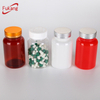 Vitamin & Dietary Supplement Packaging Plastic Bottle, 225CC white Plastic pharmaceutical Bottle